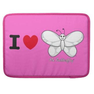 Hallo Butterfly® Macbook Prohülse MacBook Pro Sleeve