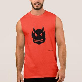 Halloween 154 ärmelloses shirt