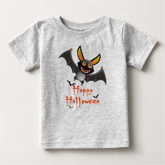 Halloween-Baby-Geldstrafe-Jersey-T - Shirt