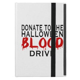 Halloween-Blut-Antrieb iPad Mini Hülle
