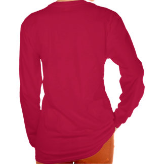 Halloween-Kürbis im Rot Hemd