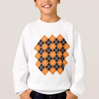 Halloween-Raute Sweatshirt
