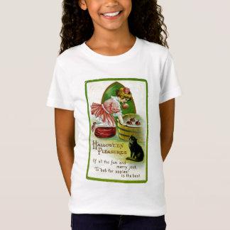 Hallowe'en Vergnügen T-Shirt