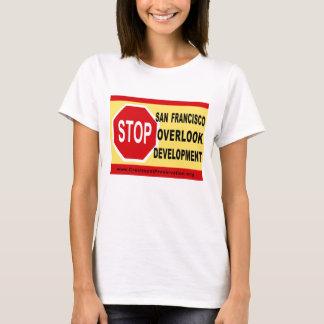 HALT SF übersehen Entwicklung T-Shirt