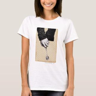 Halten der Hände mit Horcrux T-Shirt
