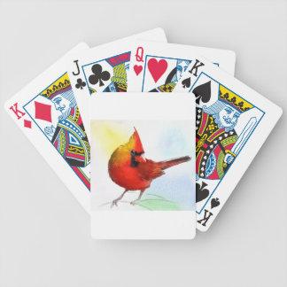 Halten Sie mich Pokerkarten