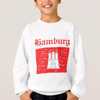 Hamburg-Stadtentwürfe Sweatshirt