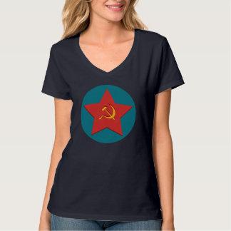 Hammer und Sichel Shirts