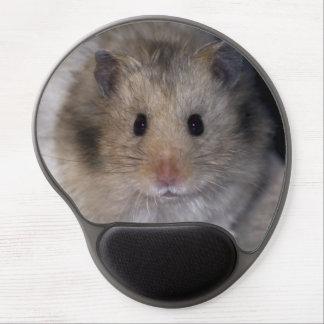 Hammie Gel Mousemat Gel Mousepad