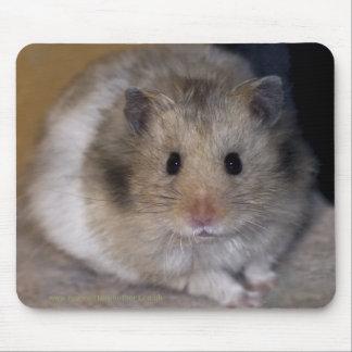 Hammie Mousemat Mauspad