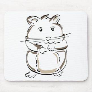 hamster-1530675 mauspads