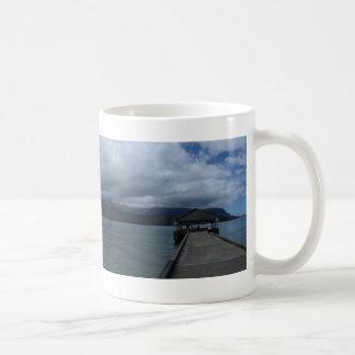 Hanalei Bucht, Kauai Kaffeetasse