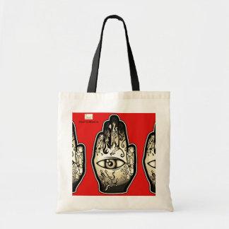 """Hand der Schaffungs-""""Mosaik-"""" Taschen-Tasche Tragetasche"""
