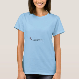 handSignal_ok_200x200, gefangenes ya lookin jetzt T-Shirt