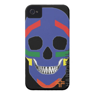 HANDSKULL McFly - IPhone 4 kaum dort universell iPhone 4 Hülle