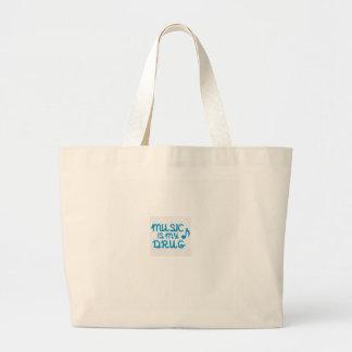 Handtasche Jumbo Stoffbeutel