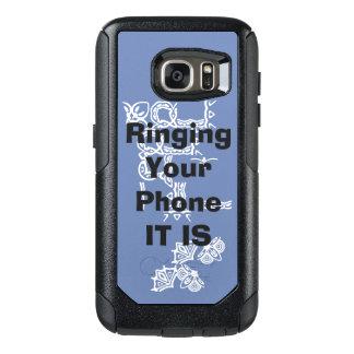 Handy-Abdeckung mit Yoda sprechen OtterBox Samsung Galaxy S7 Hülle