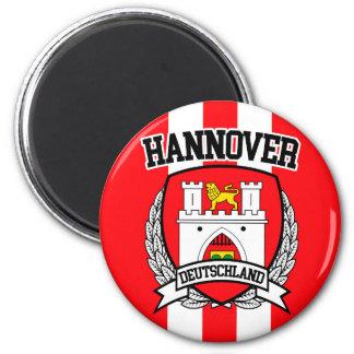 Hannover Runder Magnet 5,1 Cm