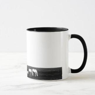 Happisburgh Leuchtturm-Tasse Tasse