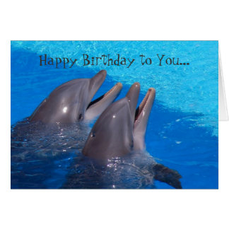 """happy Birthday to You"" by mysteryella Grußkarte"