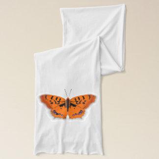 Happy butterfly schal