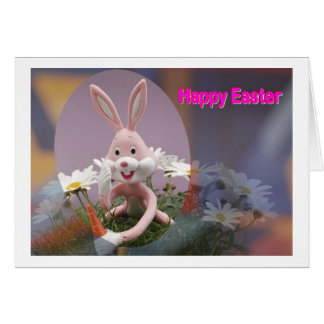 Happy Easter Greeting Card Grußkarte