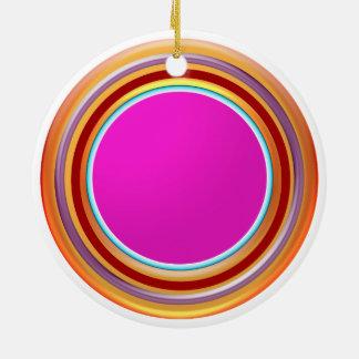 HappyBIRTHDAY glücklich+GEBURTSTAGS-VERZIERUNGEN Keramik Ornament