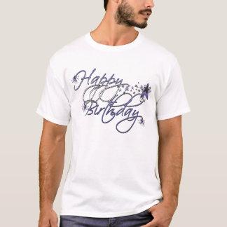 HappyBirthdaystars T-Shirt