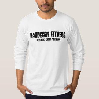 "HARDCORE-FITNESS ""SCHREI "" T-Shirt"