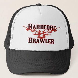 HardcoreBrawler MIXED MARTIAL ARTS Truckerkappe