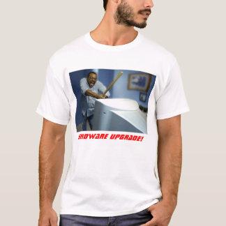 Hardware-Verbesserung! T-Shirt