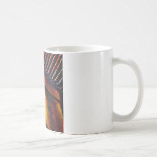 Harley Chakra Kaffeetasse