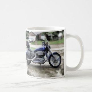 Harley Kaffeetasse