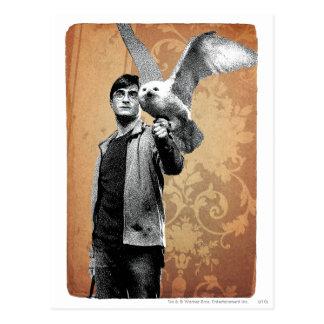 Harry Potter 12 Postkarten