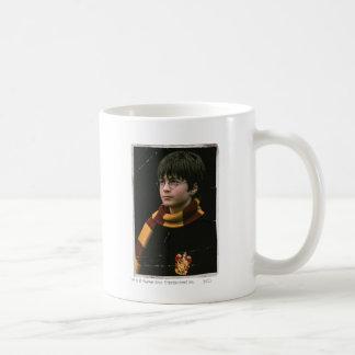 Harry Potter 2 Tasse