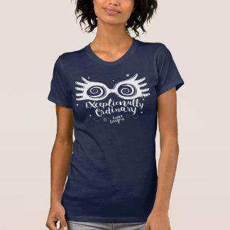 Harry Potter | außergewöhnlich gewöhnlich T-Shirt