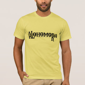 Harry Potter-Bann | Alohomora T-Shirt