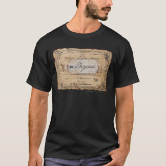 Harry Potter-Bann | Bezoars T-Shirt