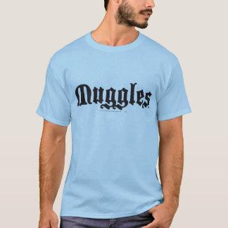 Harry Potter-Bann | Muggles T-Shirt