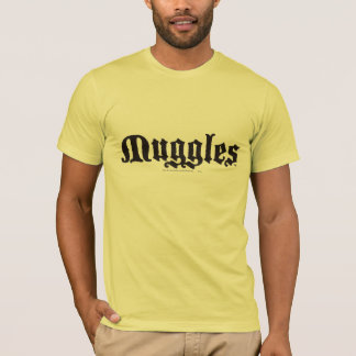 Harry Potter-Bann | Muggles T-Shirt