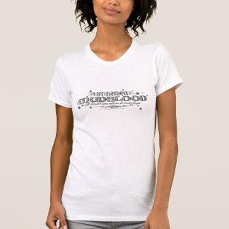 Harry Potter-Bann | schmutziges Mudblood T-Shirt