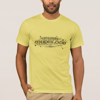 Harry Potter-Bann | schmutziges Mudblood T-Shirt