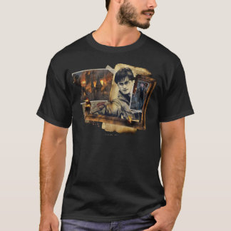 Harry Potter-Collage 7 T-Shirt