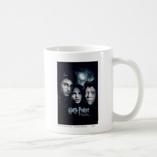 Harry Potter-Film-Plakat Tasse