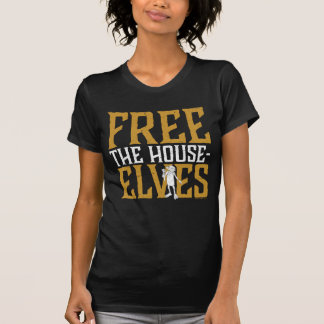 Harry Potter | frei die Haus-Elfe T-Shirt