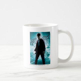 Harry Potter HPE6 2 Tasse