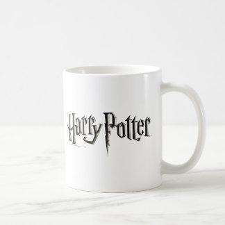 Harry Potter-Logo Tasse