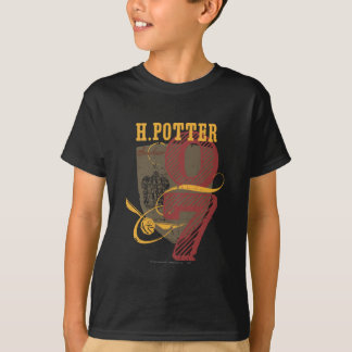 Harry Potter | QUIDDITCH™ T-Shirt
