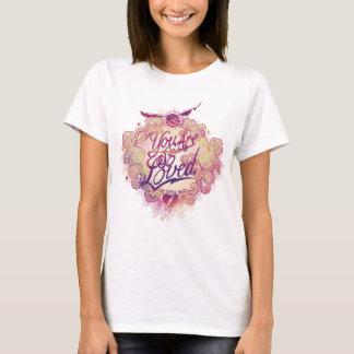 Harry Potter | sind Sie also geliebt T-Shirt