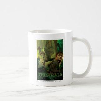 Harry Potter Thestrals Tasse
